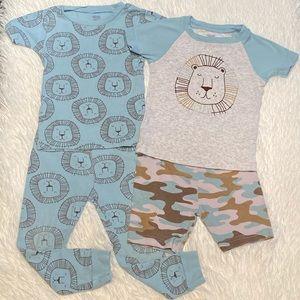 Little Lion Pajama Set